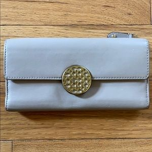 Large Coach Wallet